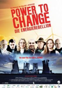 change-plakat