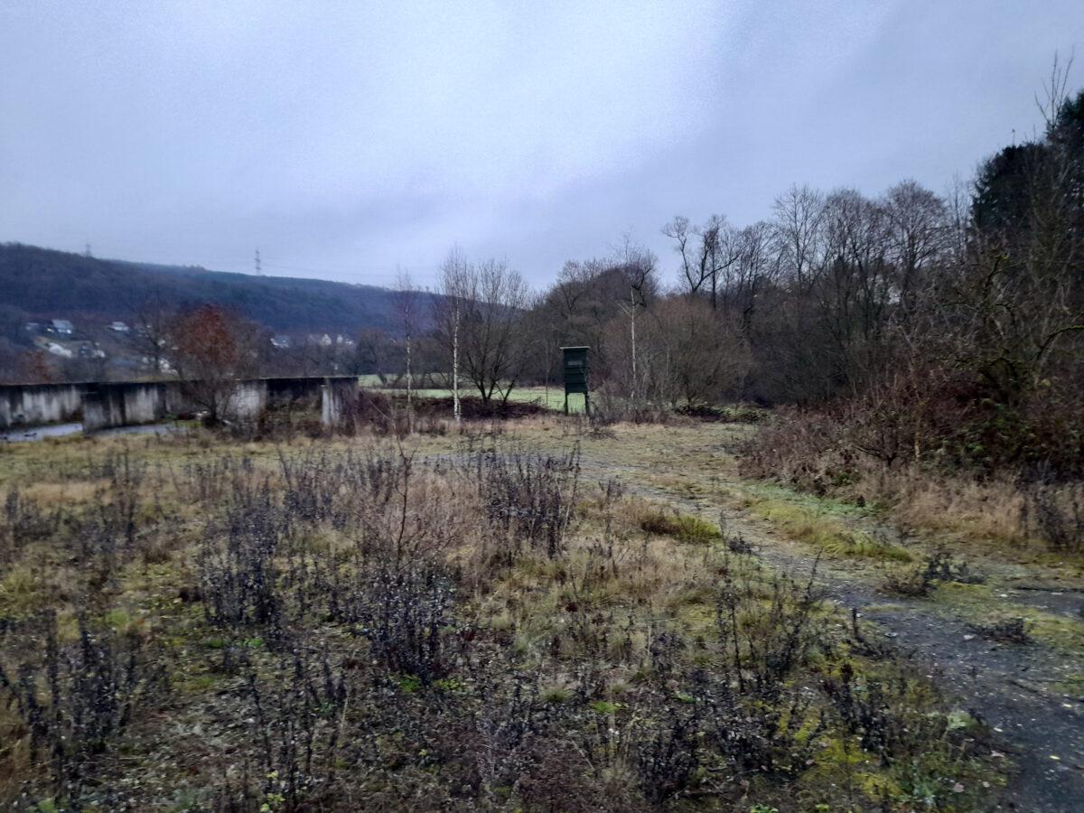 Unser nächstes Projekt: Der Solarpark Grünebacherhütte